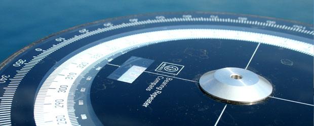New Anschütz gyrocompass | Aegean Electronics